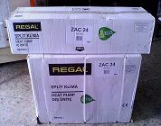 Spot Regal ZAC 24 A++ İnverter Siplit Klima 24000 Btu